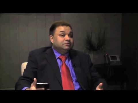 Raj Goel, Speaker, Author, Entrepreneur, Privacy Expert interviewed about CrowdPilot – PIX11