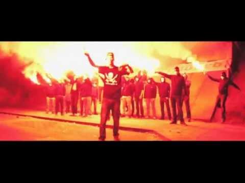 Berry - Wij Zijn Feyenoord (Prod. By Plazier)(Officiële Video)