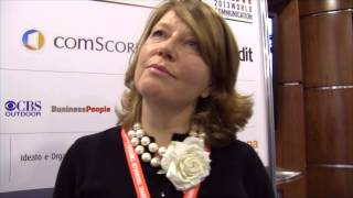 Youtube: Welcome To The Social Economy - World Communication Forum 2013 - Intervista
