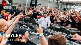 Myler | Boiler Room X AVA Festival 2019