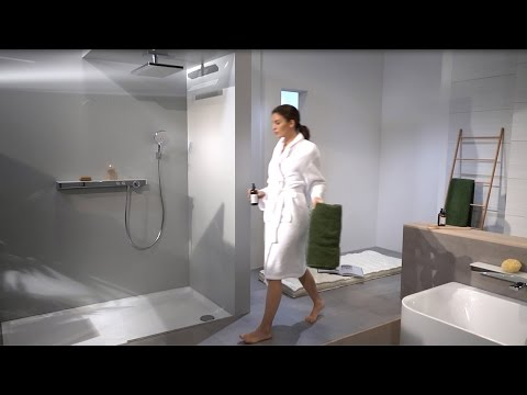 Hansgrohe Rainmaker Select 460 1jet, ConEx, Ceiling shower #24002400