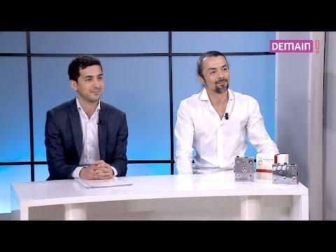Interview chaine DEMAIN