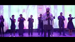 Cwesi Oteng & Flo'Riva Inc - Next in Line (Official Live Video)