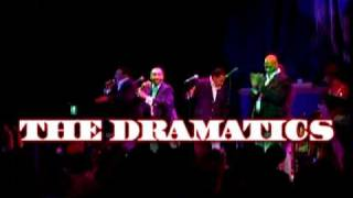 "THE DRAMATICS -""You're Fooling you"""