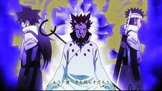 "Naruto Shippuden Opening 19 Full [AMV]  ""Blood Circulator"""