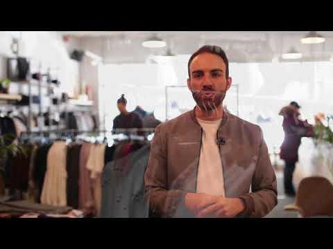 Professions de la Commercialisation de la mode - Acheter la mode