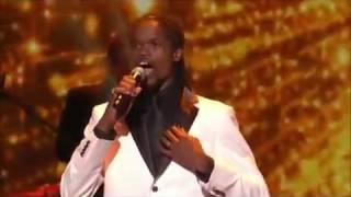 """Landau Eugene Murphy Jr. - America's Got Talent 2011 Finale - """"My Way"""""""