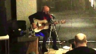 """Angie Aparo - """"Rocket Man"""" (Live in NYC)"""