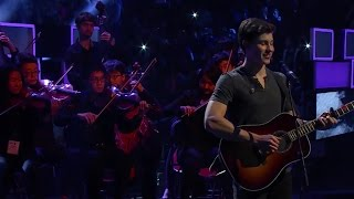 Shawn Mendes: Never Be Alone / Toronto Symphony Youth Orchestra - dooclip.me