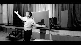 """""""Auf den Boden gebracht""""- ein Vortrag von Martin von Mackensen, Leiter des Landbauschule d"""
