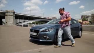 Наши тесты. Вып.862. Mazda 3
