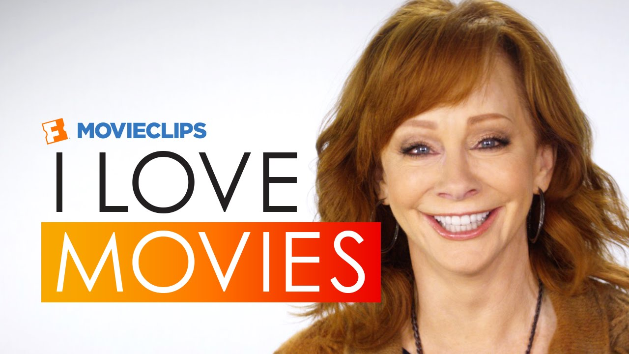 I Love Movies: Reba McEntire – The Sound of Music (2015) HD #Estrenos #Trailers