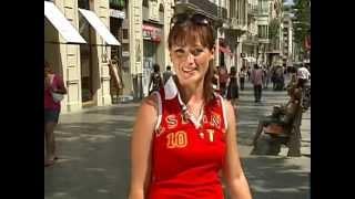 Шоппинг в Барселоне, футбол, спорт, дайвинг в Барселоне, Испания