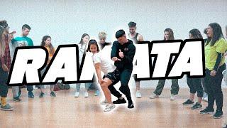 Wisin y Yandel - Rakata | Coreo por Emir Abdul Gani 🕺