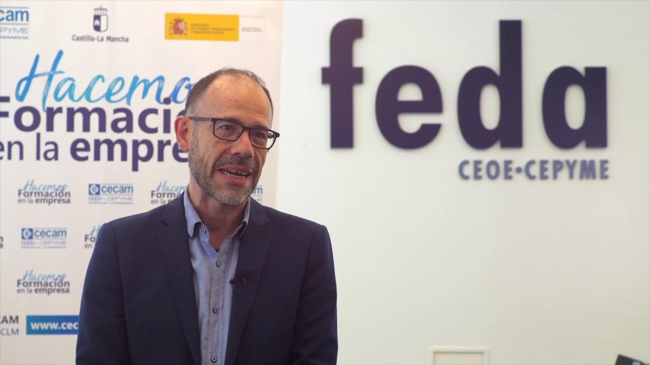FEDA CEOE-CEPYME.