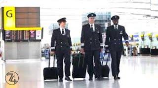 Truth About a Pilot's Work Schedule | Airline Pilot Explains