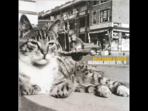 Feed of Man (Song) by Billy Bragg and Wilco