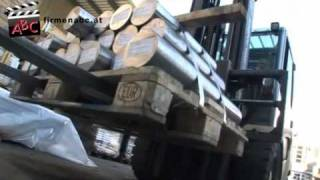 preview picture of video 'Metallbearbeitung Seisenbacher Ges.m.b.H. in Waidhofen a.d. Ybbs - Maschinenbau Niederösterreich'