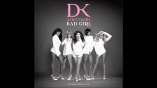 Danity Kane featuring Missy Elliot - Bad Girl (Acapella) (Audio)