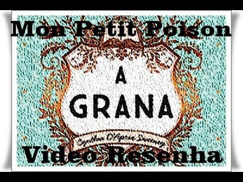 POISON BOOKS - A Grana (Cynthia D'Aprix Sweeney)