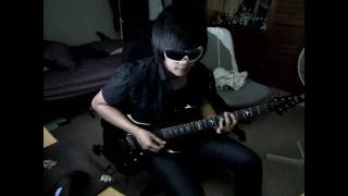 In This Moment   Call Me [Cover]