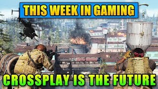 Crossplay is the Future - This Week In Gaming | FPS News