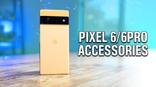 Pixel 6 & Pixel 6 Pro Accessories