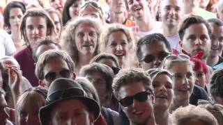 Imelda May - Proud and Humble at Lowlands 2010