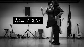 Argentine Tango Impro By Julia Juliati & Eran Polat. Candan Ercetin - Kim.