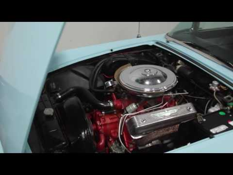 1957 Ford Thunderbird for Sale - CC-928275