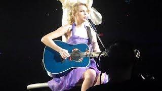 Taylor Swift Songs To Ex-Boyfriends