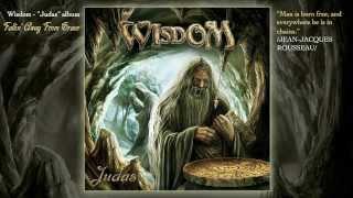 Wisdom - Fallin' Away From Grace
