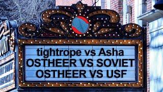 COH2 FPV tightrope vs Ashablois - Double Feature
