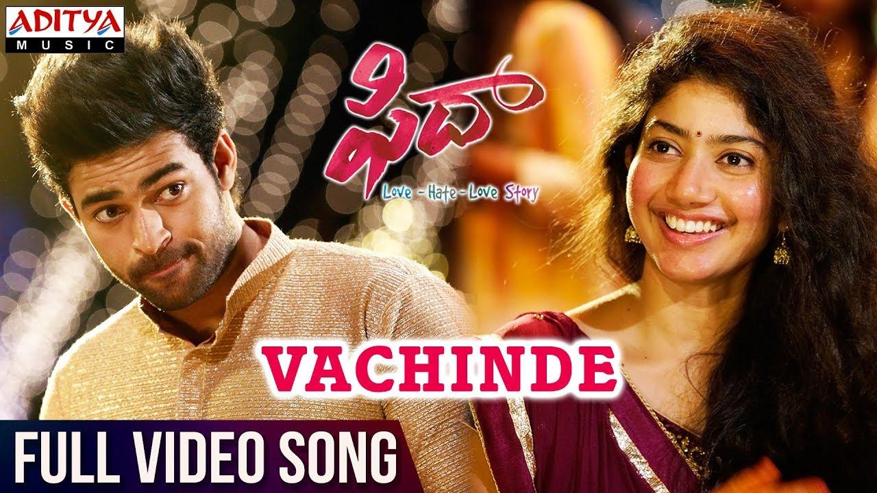 Vachinde Song Lyrics - Madhu Priya, Ramky