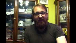 David Mayfield's Response To: Doug Balmain's Response To: David Mayfield Kickstarter Video