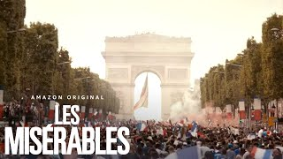 First-time director Ladj Ly hits big with Cannes prize-winning 'Les Miserables'