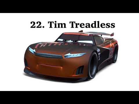 mp4 Cars 3 Next Gen Racers Names, download Cars 3 Next Gen Racers Names video klip Cars 3 Next Gen Racers Names