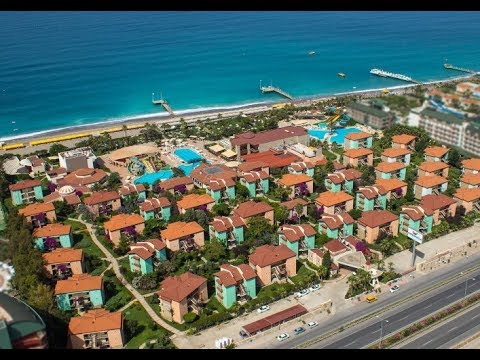 Gypsophila Holiday Village Alanya