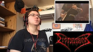 Dismember - Of Fire (Live in Stockholm '03) Reaction!!!