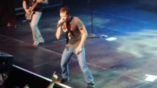 3 Doors Down - Believer Live at AB Brussels