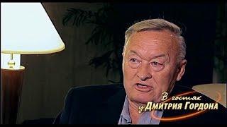 Калугин: Георгий Марков в интимных отношениях с дочерью Живкова состоял, а потом начал ей изменять