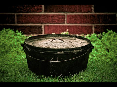 Lodge Dutch Oven Review For Both In The Field & Home Use