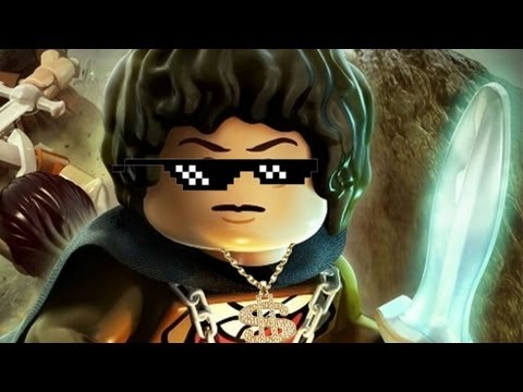 Download Lego The Lord Of The Rings Pc Tpb