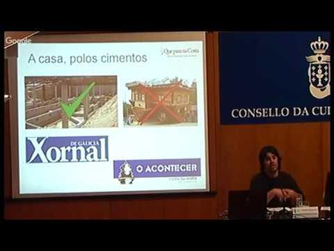 Experiencias galegas sostibles II. Como o facemos