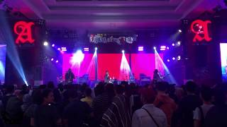 FSTVLST Live At Road To Soundrenaline Medan 2019