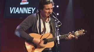 Vianney - 'Veronica' en Concert Très Très Privé