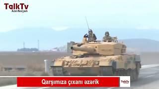 AFRİN əməliyyatı və yeni TÜRKİYƏ
