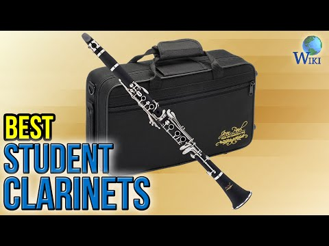 8 Best Student Clarinets 2017