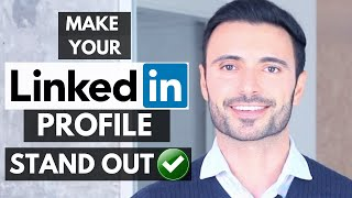 How To Use LinkedIn And Make Your LinkedIn Profile Stand Out   7 BEST LinkedIn Tips