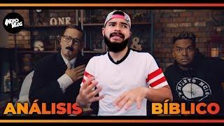 ANALISIS BIBLICO Quien Contra Mi Video Oficial Redimi2 Feat El Leo | AndyVlog!